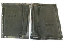 Ferrand constucteur caoutchouc masse lourde et produits for Membrane caoutchouc bassin